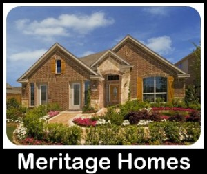 Meritage Homes Corp