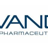 Vanda Pharmaceuticals Inc. (NASDAQ:VNDA)