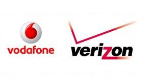 Verizon Vodafone