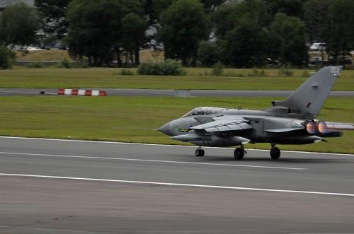 British Air Force