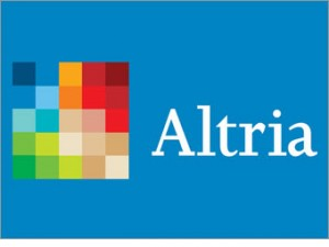 Altria Group Inc (NYSE:MO)