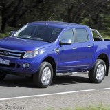 Ford Motor Company (F) Isn't Missing the Ranger