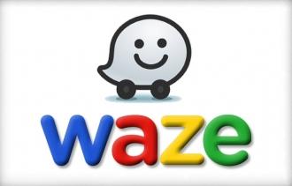 Google Waze