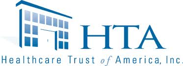 Healthcare Trust Of America Inc (HTA)