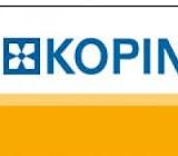 Kopin Corporation (KOPN)