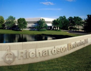 Richardson Electronics, Ltd. (NASDAQ:RELL)