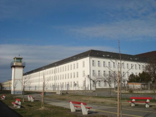 Town Prison