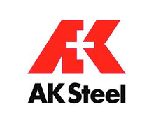 AK Steel Holding Corporation (NYSE:AKS)