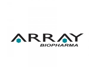 Array Biopharma Inc (NASDAQ:ARRY)