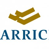 Barrick Gold Corporation (USA) (NYSE:ABX)