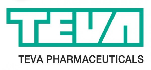 Teva Pharmaceutical Industries Ltd (ADR) (NYSE:TEVA)