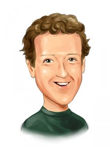 Facebook Inc (FB), Google Inc (GOOG), Apple Inc. (AAPL)