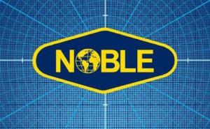Noble Corporation (NYSE:NE)