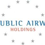 Republic Airways Holdings Inc. (NASDAQ:RJET)
