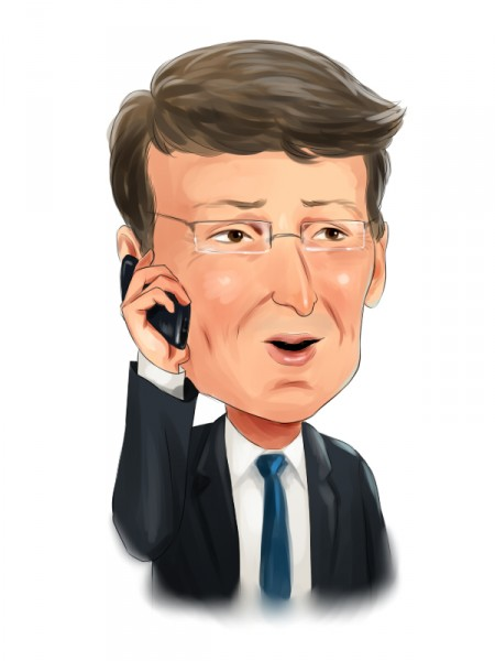Is BlackBerry Ltd (NASDAQ:BBRY) Following Apple Inc. (NASDAQ:AAPL)'s Lead?