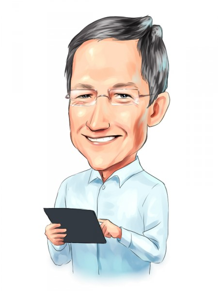 Apple Inc. (NASDAQ:AAPL) Trails Samsung in Tablet Innovation with Help of Google Inc (NASDAQ:GOOG): ABI