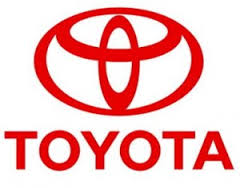 Toyota Motor Corporation (ADR) (NYSE:TM)