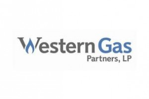Western Gas Partners, LP (NYSE:WES)