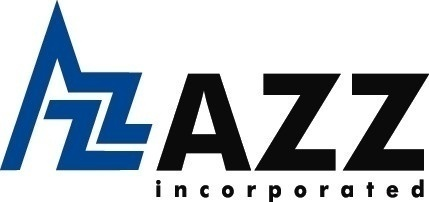 AZZ Incorporated (NYSE:AZZ)