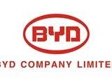 BYD COMPANY LTD ADR (OTCMKTS:BYDDY)