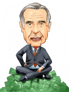 Carl Icahn - Icahn Capital Lp