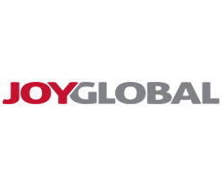 Joy Global Inc. (NYSE:JOY)