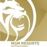 MGM Resorts International (NYSE:MGM)
