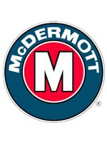 McDermott International (NYSE:MDR)