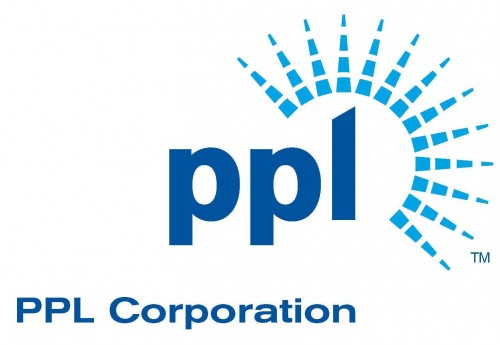PPL Corporation (NYSE:PPL)
