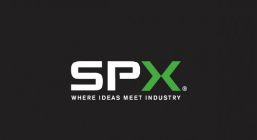 SPX Corporation (NYSE:SPW)
