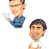 The Next Battleground for Apple Inc. (AAPL) and Google Inc (GOOG)?