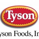 Tyson Foods, Inc. (NYSE:TSN)