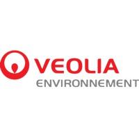 Veolia Environnement SA (ADR) (NYSE:VE)