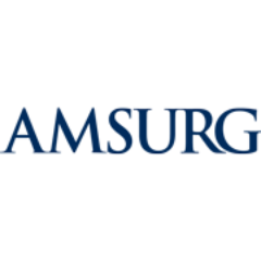 Amsurg Corp (NASDAQ:AMSG)