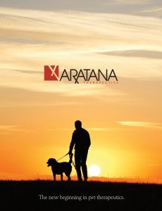 Aratana Therapeutics Inc (NASDAQ:PETX)