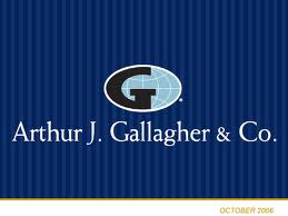 Arthur J. Gallagher & Co. (NYSE:AJG)