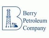 Berry Petroleum Company (NYSE:BRY)
