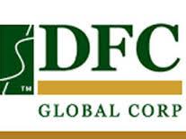 DFC Global Corp (NASDAQ:DLLR)