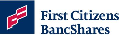 First Citizens BancShares Inc. (NASDAQ:FCNCA)
