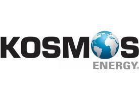 Kosmos Energy Ltd (NYSE:KOS)