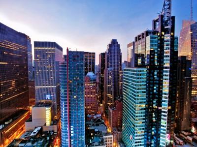 Office REIT Stocks SLG NSAM building business new york dawn vivid