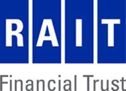 RAIT Financial Trust (NYSE:RAS)