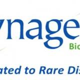 ynageva BioPharma Corp (NASDAQ:GEVA)