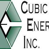 Cubic Energy