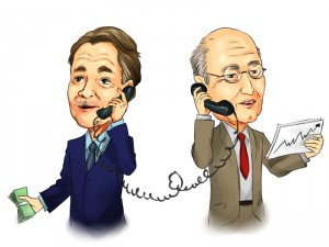 Insider Trading 3