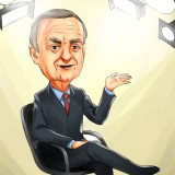 Leon Cooperman Omega Advisors