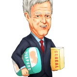 Billionaire Mario Gabelli's top 10 Stock Picks