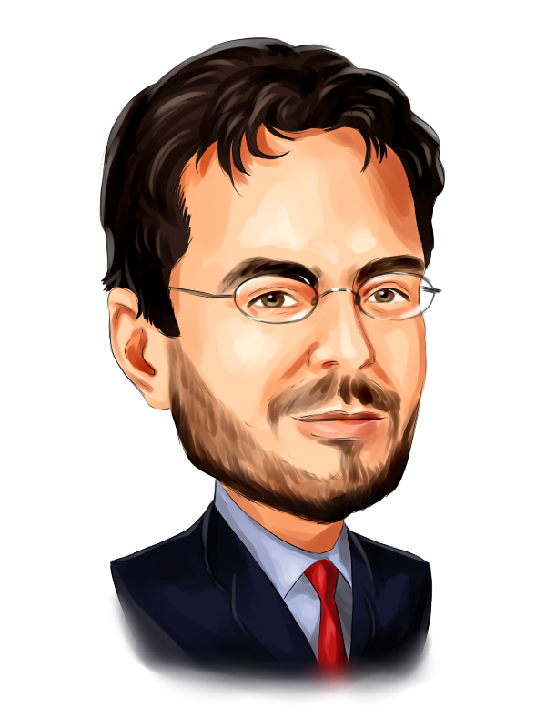 Peter Kolchinsky of RA Capital Management