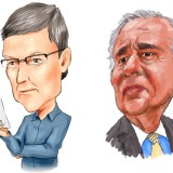 Carl Icahn Apple Inc AAPL