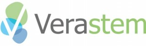 Verastem-Logo